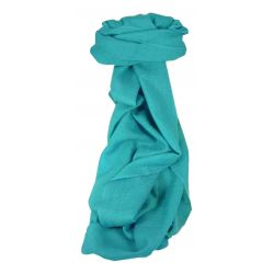 MENS Fine Cashmere Scarf Ming by Pashmina & Silk