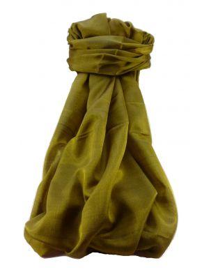 Varanasi Silk Long Scarf Heritage Range SINDHU 3 by Pashmina & Silk