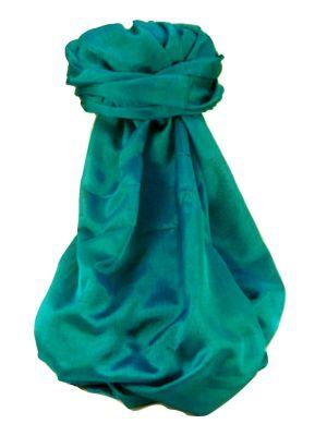 Varanasi Silk Long Scarf Heritage Range AMEETA 5 by Pashmina & Silk