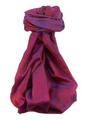 Varanasi Silk Long Scarf Heritage Range KASHYAP 1 by Pashmina & Silk