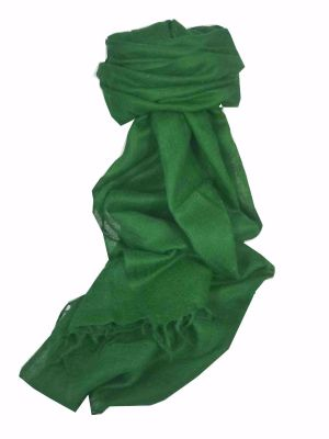 Angora Loose Weave Pashmina Green by Pashmina & Silk