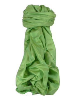 Varanasi Silk Long Scarf Heritage Range Sahni 8 Acorn by Pashmina & Silk