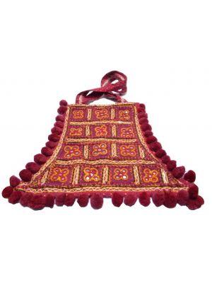 Tote Bag Fumka Zina by Tikitiboo at Pashmina & Silk