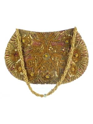 Raw Silk Clutch Bag 101 by Silk Sauvage at Pashmina & Silk