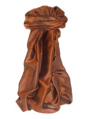 Varanasi Silk Long Scarf Heritage Range Aziz 3 by Pashmina & Silk