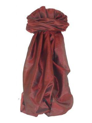 Varanasi Silk Long Scarf Heritage Range Aziz 5 by Pashmina & Silk