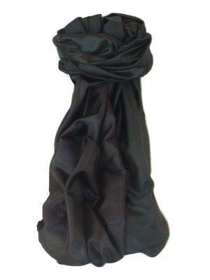 Varanasi Silk Long Scarf Heritage Range Aziz 10 by Pashmina & Silk
