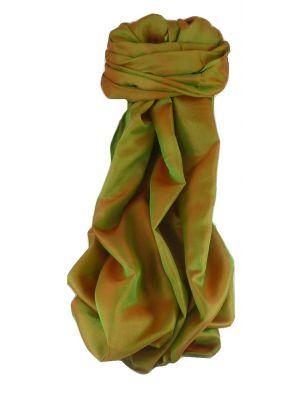 Varanasi Silk Long Scarf Heritage Range Saurav 4 by Pashmina & Silk