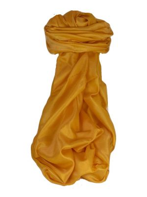 Varanasi Silk Long Scarf Heritage Range Joshna 6 by Pashmina & Silk