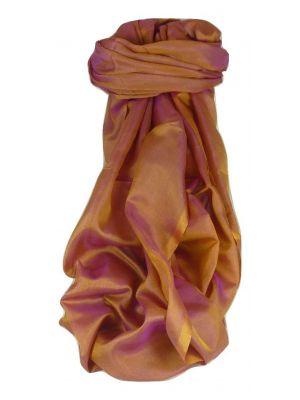 Varanasi Silk Long Scarf Heritage Range Armitraj 3 by Pashmina & Silk
