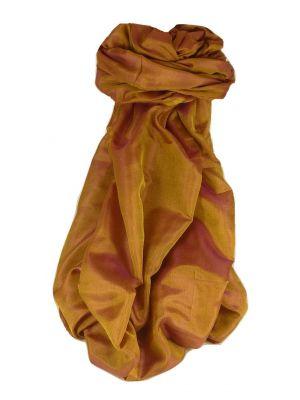 Varanasi Silk Long Scarf Heritage Range Armitraj 4 by Pashmina & Silk