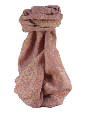 Mens Muffler Scarf 8389 Fine Pashmina Wool by Pashmina & Silk