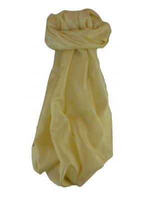 Varanasi Silk Long Scarf Heritage Range Premjit 2 by Pashmina & Silk