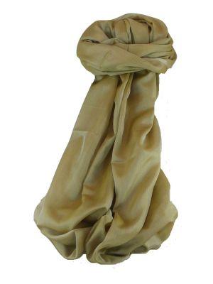 Varanasi Silk Long Scarf Heritage Range Premjit 4 by Pashmina & Silk
