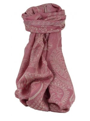 Mens Muffler Scarf 9409 Fine Pashmina Wool by Pashmina & Silk