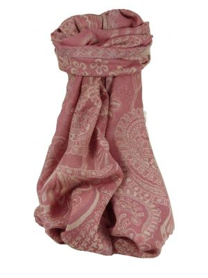 Mens Muffler Scarf 0269 Fine Pashmina Wool by Pashmina & Silk