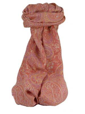 Mens Muffler Scarf 0849 Fine Pashmina Wool by Pashmina & Silk
