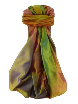 Prime Varanasi Silk Scarf 1439 GIFT BOX WRAPPED by Pashmina & Silk