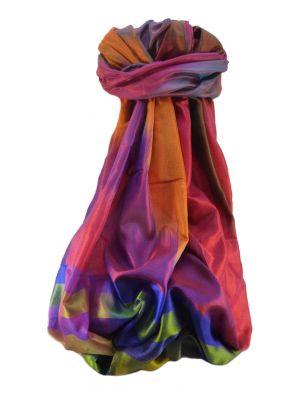 Prime Varanasi Silk Scarf 1699 GIFT BOX WRAPPED by Pashmina & Silk